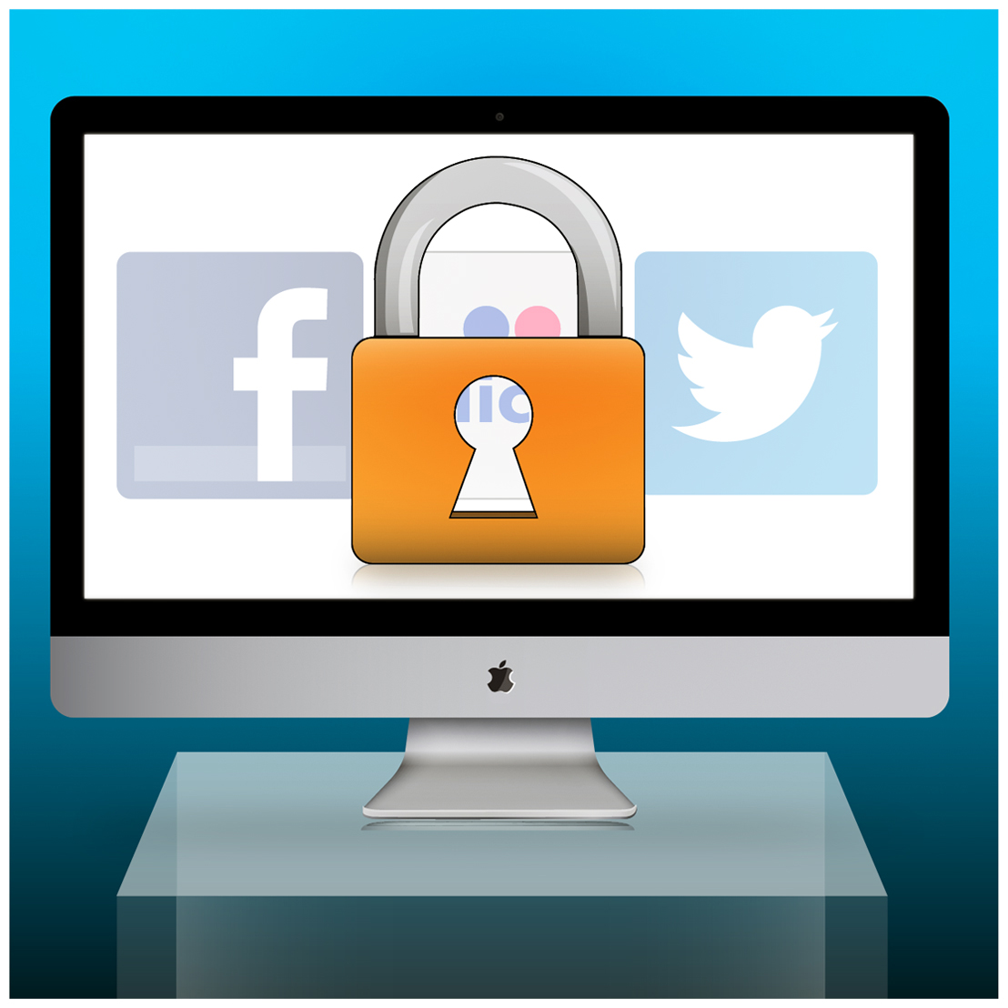 social media and privacy Manage your social media accounts choose the privacy settings that are right for you look for security or privacy settings in social media apps or on websites.